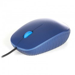 raton optico ngs flame blue