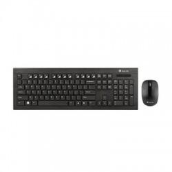 teclado + raton ngs...
