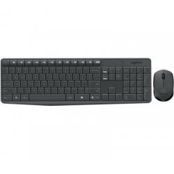 teclado+raton logitech...