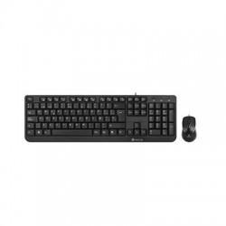 teclado y raton ngs cocoa...