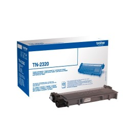 toner brother tn2320 negro...
