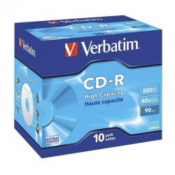 cd-rom verbatim datalife...