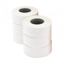 pack 6 rollos de etiquetas...