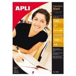 papel mate apli 12626 -...