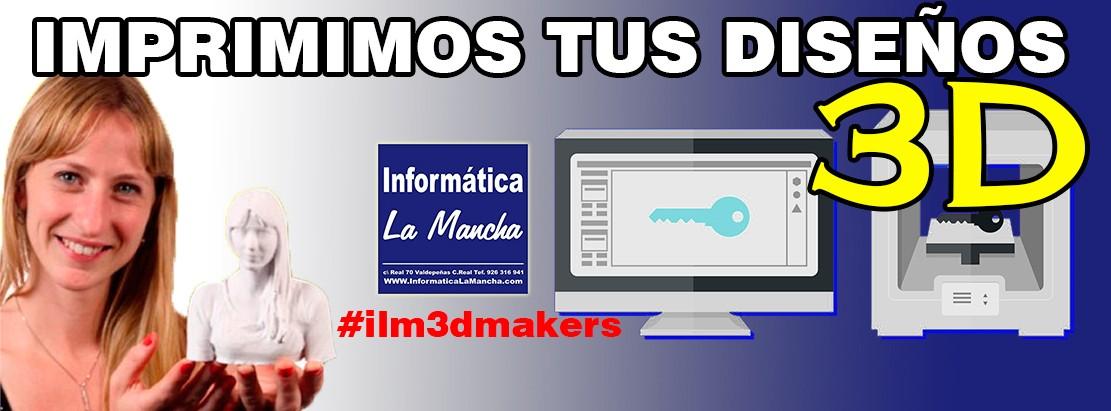 #ilm3dmakers