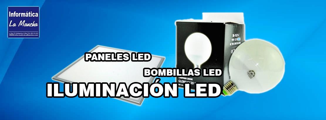 Pasate al LED