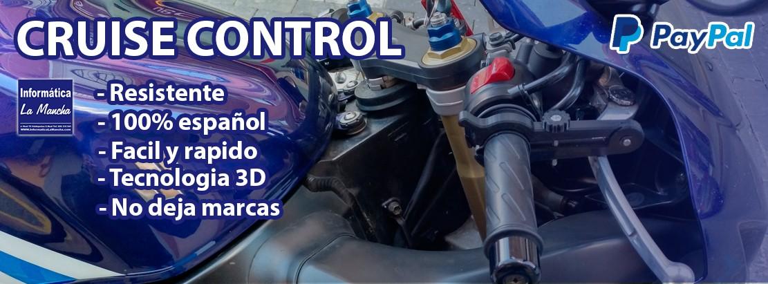 CRUISE CONTROL V3